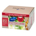 Phyto Phytocyane 1+1 ΔΩΡΟ Αγωγή κατά της Γυναικείας Τριχόπτωσης 12abs x 7.5ml
