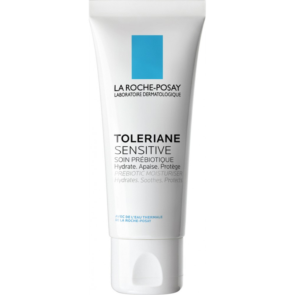 LA ROCHE POSAY - TOLERIANE Soothing Protective Skincare, 40 ml tube