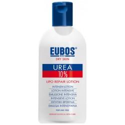 Eubos Urea 10% Lipo Repair Lotion 200ml