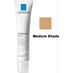 La Roche Posay Effaclar Duo [+] Unifiant Medium Απόχρωση για Ατέλειες & Χρωματικά Σημάδια 40ml