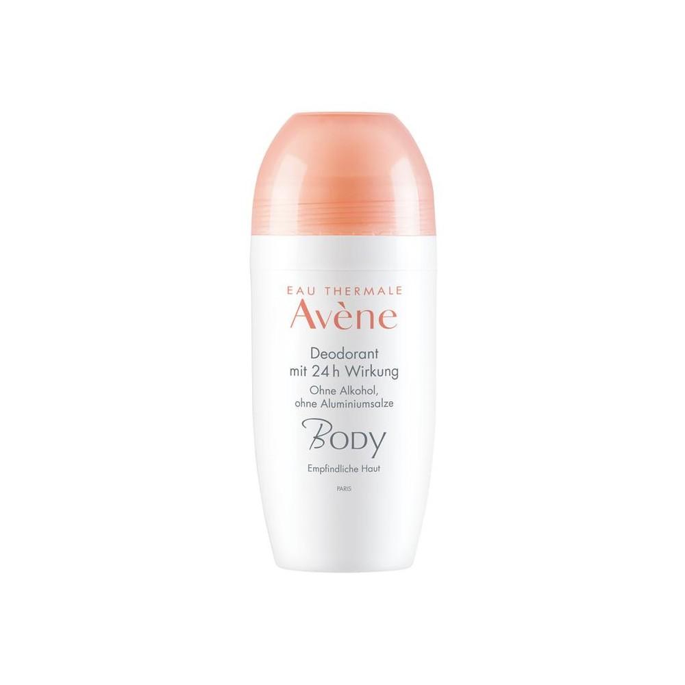 AVENE - Regulating Deodorant Care, 50 ml