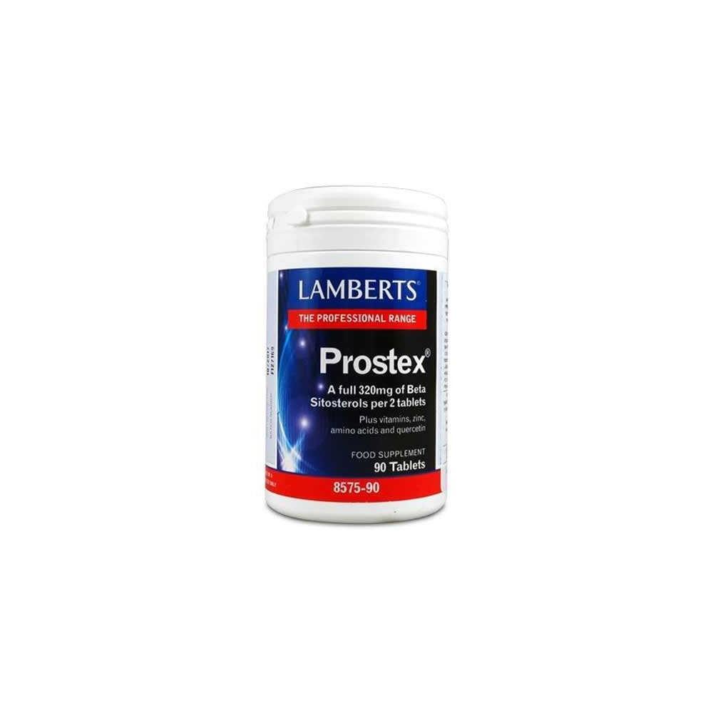 Lamberts - Prostex ,90 Caps