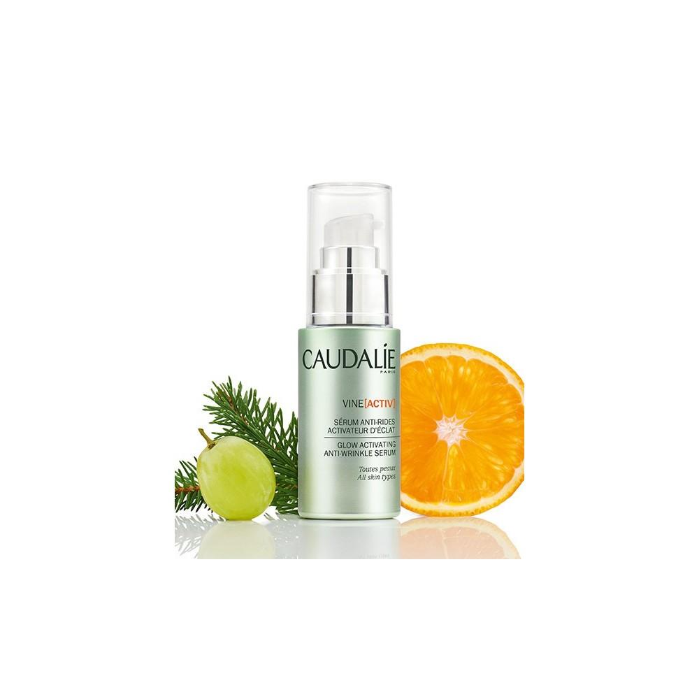 Caudalie Vine [Activ] Anti-wrinkle Serum 30ml