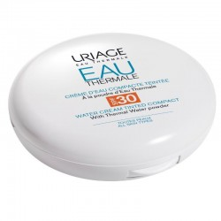 Uriage Water Cream Tinted Compact SPF30 10g