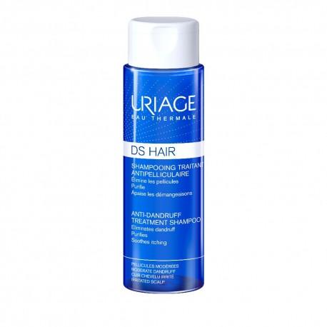 Uriage DS Hair Anti-Dandruff Treatment Shampoo 200ml