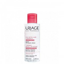 Uriage Thermal Micellar Water Sensitive Skin 100ml