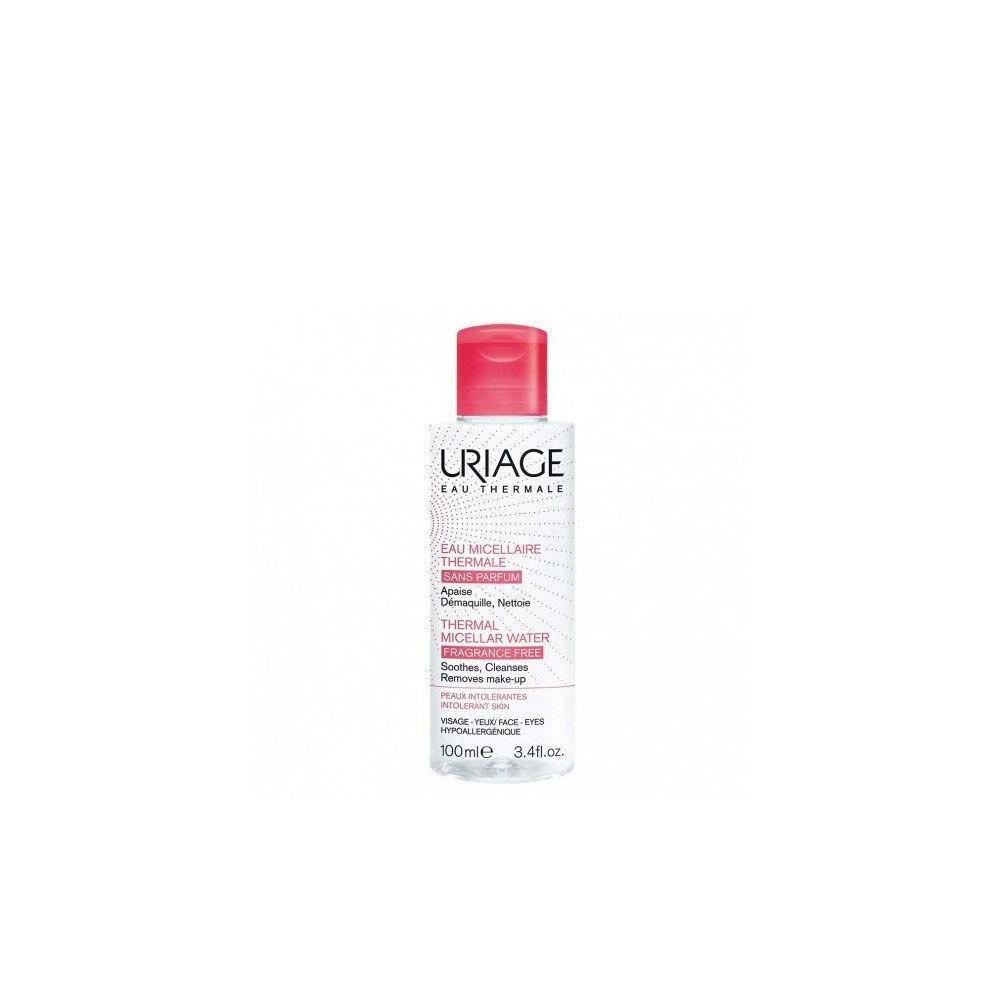 Uriage Thermal Micellar Water Sensitive Skin 100ml