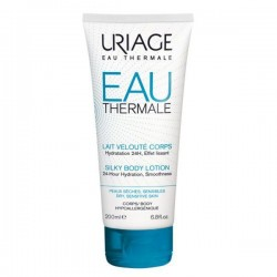 Uriage Silky Body Lotion 200ml