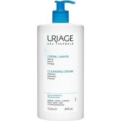 Uriage Cleansing Cream 1Lt