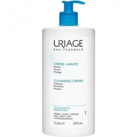 Uriage Cleansing Cream 1Lt