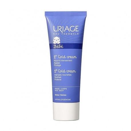 Uriage Baby 1st Cold Cream 75ml