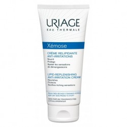 Uriage Xemose Lipid Replenishing Anti-Irritation Cream 200ml