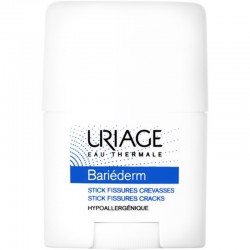 Uriage Bariederm Stick Fissures Cracks 22g