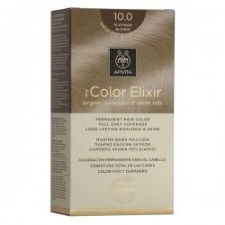 Apivita My Color Elixir Μόνιμη Βαφή Μαλλιών No 10.0 Κατάξανθο