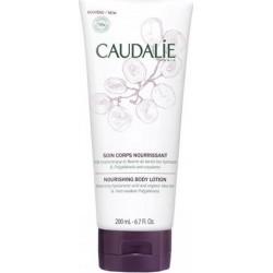 Caudalie Nourishing Body Lotion Γαλάκτωμα Σώματος 200ml