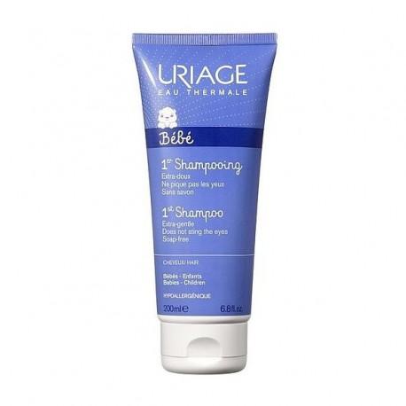 Uriage 1st Shampoo Extra Gentle 200ml