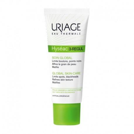 Uriage Hyseac 3-Regul Global Skin-Care 40ml