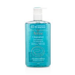 Avene Cleanance Cleansing Gel for Oil/Blemish/Prone Skin 400ml