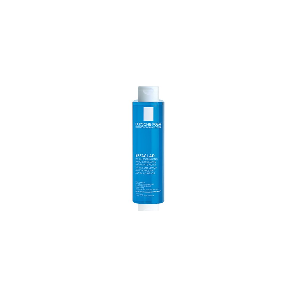 La Roche Posay Effaclar Lotion Λοσιόν Καθαρισμού 200ml