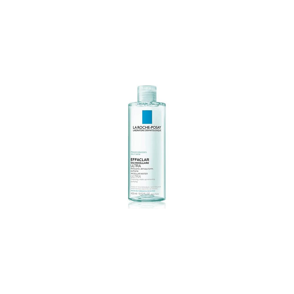 La Roche Posay Effaclar Micellaire Water Ultra Νερό Καθαρισμού 400ml