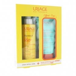 Uriage Promo Bariesun Spray SPF50+ 200ml & ΔΩΡΟ After Sun Repair Balm 150ml