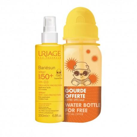 Uriage Promo Bariésun Children Spray SPF50+ 200ml & ΔΩΡΟ Παιδικό Παγουράκι