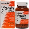 Health Aid Vitamin C 1000mg Prolonged Release 60tabs