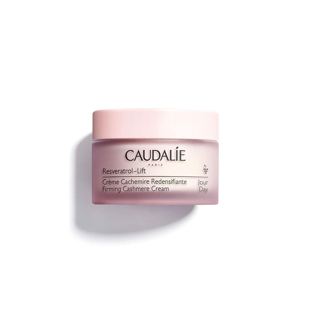Caudalie Resveratrol Lift Firming Cashmere Cream Αντιρυτιδική Κρέμα Ημέρας 50ml