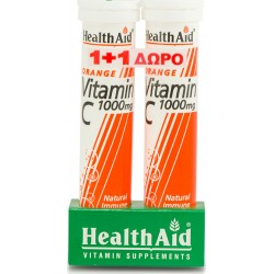 Health Aid Vitamin C 1000mg
