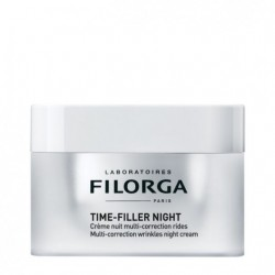 Filorga Time - Filler Night Cream Nuit Multi-Correction Rides 50ml