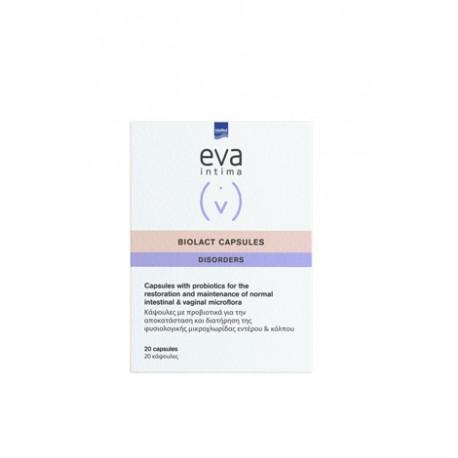 Intermed Eva Biolact 20caps