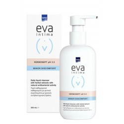 Intermed Eva Intima Wash Herbosept 250ml