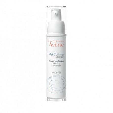 Avene A-Oxitive Λειαντική Κρέμα Ημέρας 30ml