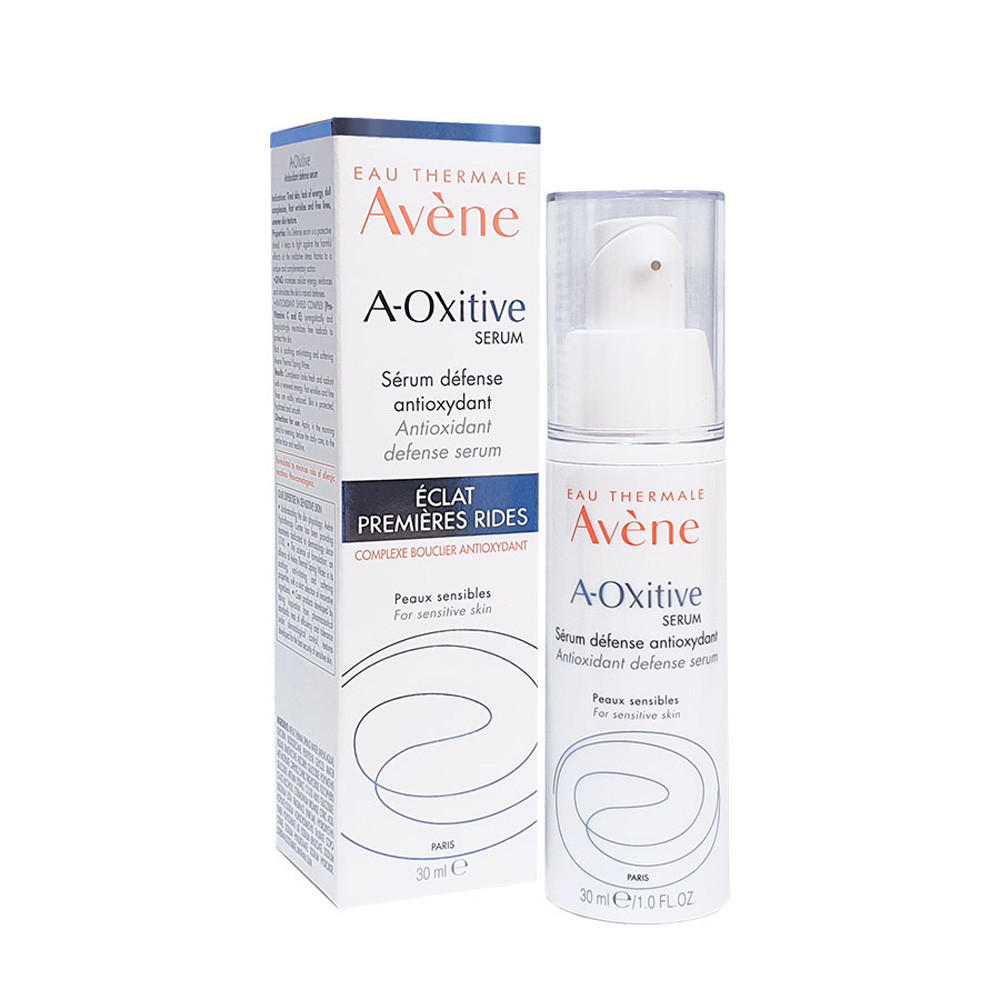 Avene A-Oxitive serum 30ml