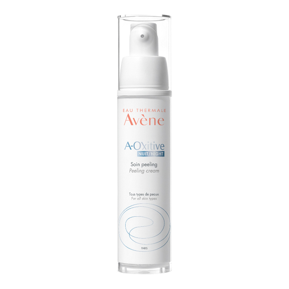 Avene A-Oxitive Night Peeling Cream 30ml