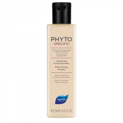 Phyto Specific Rich Hydrating Shampoo Σαμπουάν Πλούσιας Ενυδάτωσης 250ml