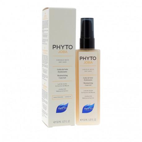 Phyto Phytojoba Moisturizing Care Gel Ενυδατικό Τζελ για Ξηρά Μαλλιά 150ml