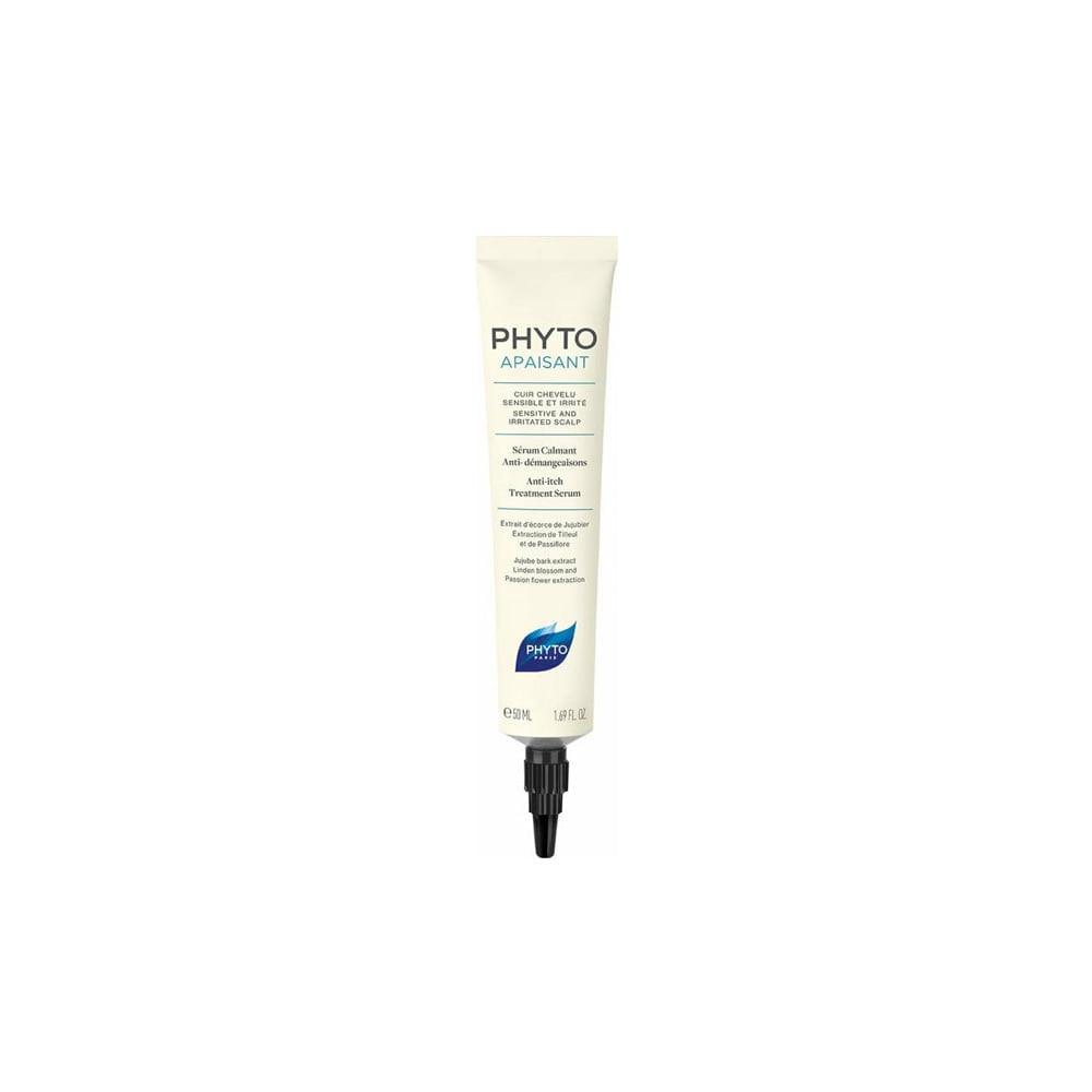 Phyto Apaisant Anti-Itch Treatment Serum Ορός Κατά της Φαγούρας 50ml