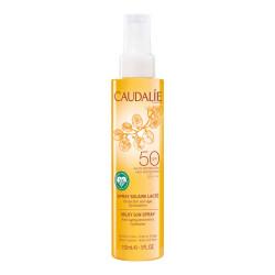 Caudalie Milky Sun Spray SPF50 Αντιηλιακό για Πρόσωπο & Σώμα 150ml