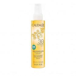 Caudalie Milky Sun Spray SPF 30 Αντιηλιακό Σπρέι για Πρόσωπο & Σώμα 150ml