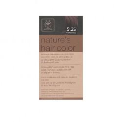 Apivita Nature's Hair Color 5.35 Καπουτσίνο