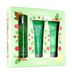 Caudalie Σετ Προσφορα Eau des Vignes Fresh Fragrance 50ml & Shower Gel 50ml & Body Lotion 50ml