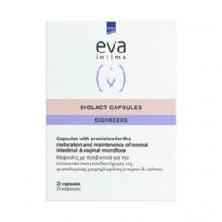 Intermed Eva Intima Mycosis Ovules Κολπικά Υπόθετα για Μύκητες 10τμχ