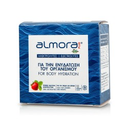 Almora Plus Ηλεκτρολύτες 12...