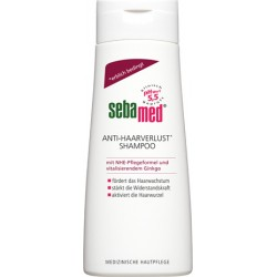 Sebamed Anti-Hairloss Shampoo 200ml