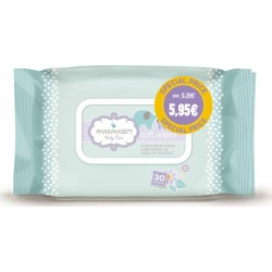 Pharmasept Baby Soft Wipes...