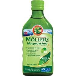 Moller's Μουρουνέλαιο Cod...
