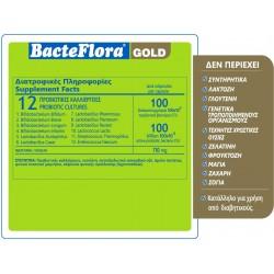 Bacteflora Gold