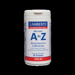 Lamberts A to Z...