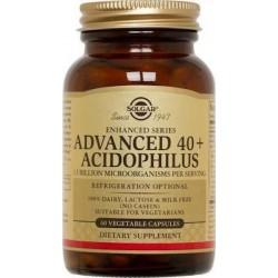 Solgar Acidophilus 40+...